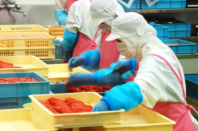 食品製造業